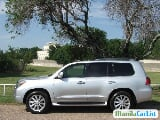 Photo Lexus LX Automatic 2010