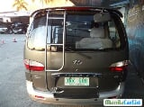 Photo Hyundai Starex Automatic 2003