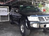 Photo 2004 nissan patrol for sale