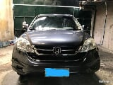 Photo Honda CRV 2. 0 i-vtec engine Manual