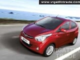 Photo Hyundai eon 0 8 gl mt 48k downpayment all in promo