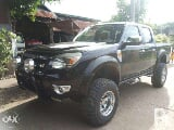 Photo Ford Wildtrak 4x4, Isuzu Fuego 4x4, Toyota...