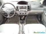 Photo Toyota Vios Manual 2004