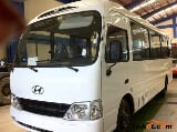 Photo Toyota Coaster 2016