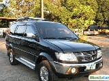 Photo Isuzu Crosswind Automatic 2008