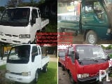 Photo Kia bongo 3.0 fixcab 230k