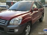 Photo Kia Sportage Automatic 2007