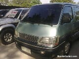 Photo Toyota Hiace Manual 1997