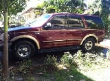 Photo 2000 Ford Expedition XLT 4x2