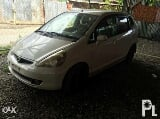 Photo Honda fit for sale