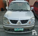 Photo Mitsubishi adventure gls 2006 model? Bacolod City