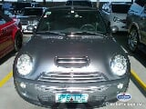 Photo Mini Cooper Manual
