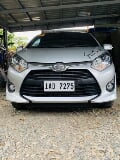 Photo Toyota Wigo