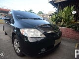 Photo Honda City Idsi 2004