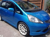 Photo Honda Jazz 1. 5 a/t