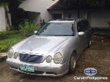 Photo Mercedes Benz Automatic 2000