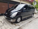 Photo Hyundai grand starex 2 Auto