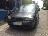 Photo Opel Astra Automatic 2000