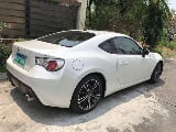 Photo 2013 Toyota GT86 Automatic