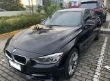 Photo BMW 3 2016, Automatic