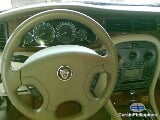 Photo Jaguar X-type Automatic 2003
