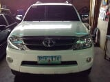 Photo Used 2007 Toyota Fortuner