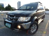 Photo Isuzu Crosswind Sportivo MT