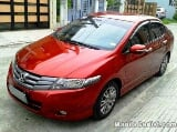 Photo Honda City 1.5E Automatic 2009
