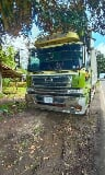 Photo Hino Profia K13C Manual