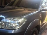 Photo 2007 TOYOTA Fortuner V 4x4 AT Diesel