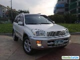 Photo Toyota RAV4 Automatic 2003