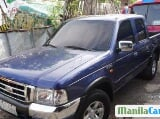 Photo Ford Ranger Manual 2003