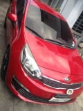 Photo Kia Rio