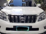 Photo 2012 Toyota Prado VX FOR SALE
