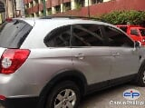 Photo Chevrolet Captiva 2008