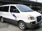 Photo 2007 Hyundai Starex Automatic A/T AT for sale