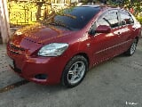 Photo Toyota vios e 2008