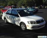 Photo Mitsubishi Lancer Automatic 2003