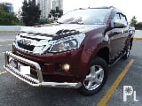 Photo 2015 Isuzu D-Max AT 4X4