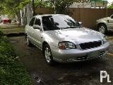 Photo Chevrolet Cassia Sedan 2000