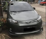 Photo Toyota Vios 1.5 e (a)