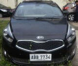 Photo 2014 Kia Carens 1.7 ex crdi at dsl bdo pre...