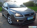 Photo Ford Focus Manual 2005