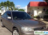 Photo Ford Lynx Automatic 2003