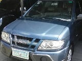 Photo Isuzu Crosswind 2013 for sale