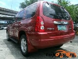 Photo Mazda Tribute 2008