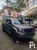 Photo Isuzu Dmax 2008 Model