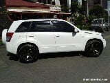 Photo Suzuki Grand Vitara Automatic 2011
