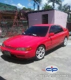 Photo Honda Accord Manual