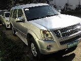 Photo 2010 ISUZU Alterra AT dsl 4x4